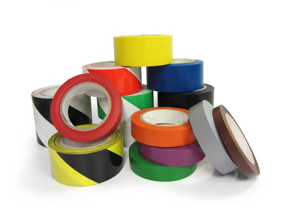 Economy Vinyl Tapes